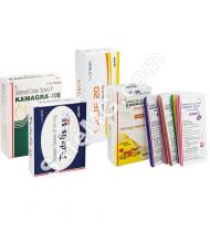Ajanta ED Trial Pack