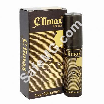 Lidocaine Spray (Climax Spray)
