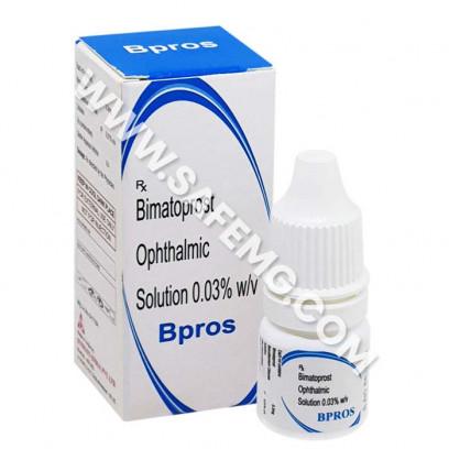Bpros Eye Drops